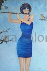 Concerto con flauto